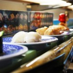 回転寿司で太りにくい5つの食べ方