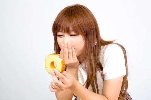 美容と健康に良くない5つの食べ物