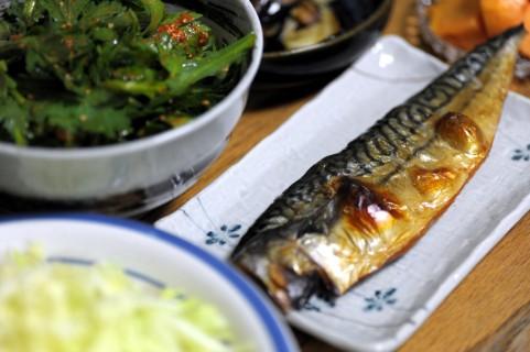 和食の食べ方7つの間違い