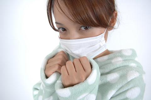 インフルエンザにかかりやすい人の7つの傾向